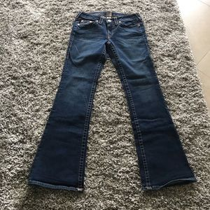 "True Religion ""Bobby"" Jeans"
